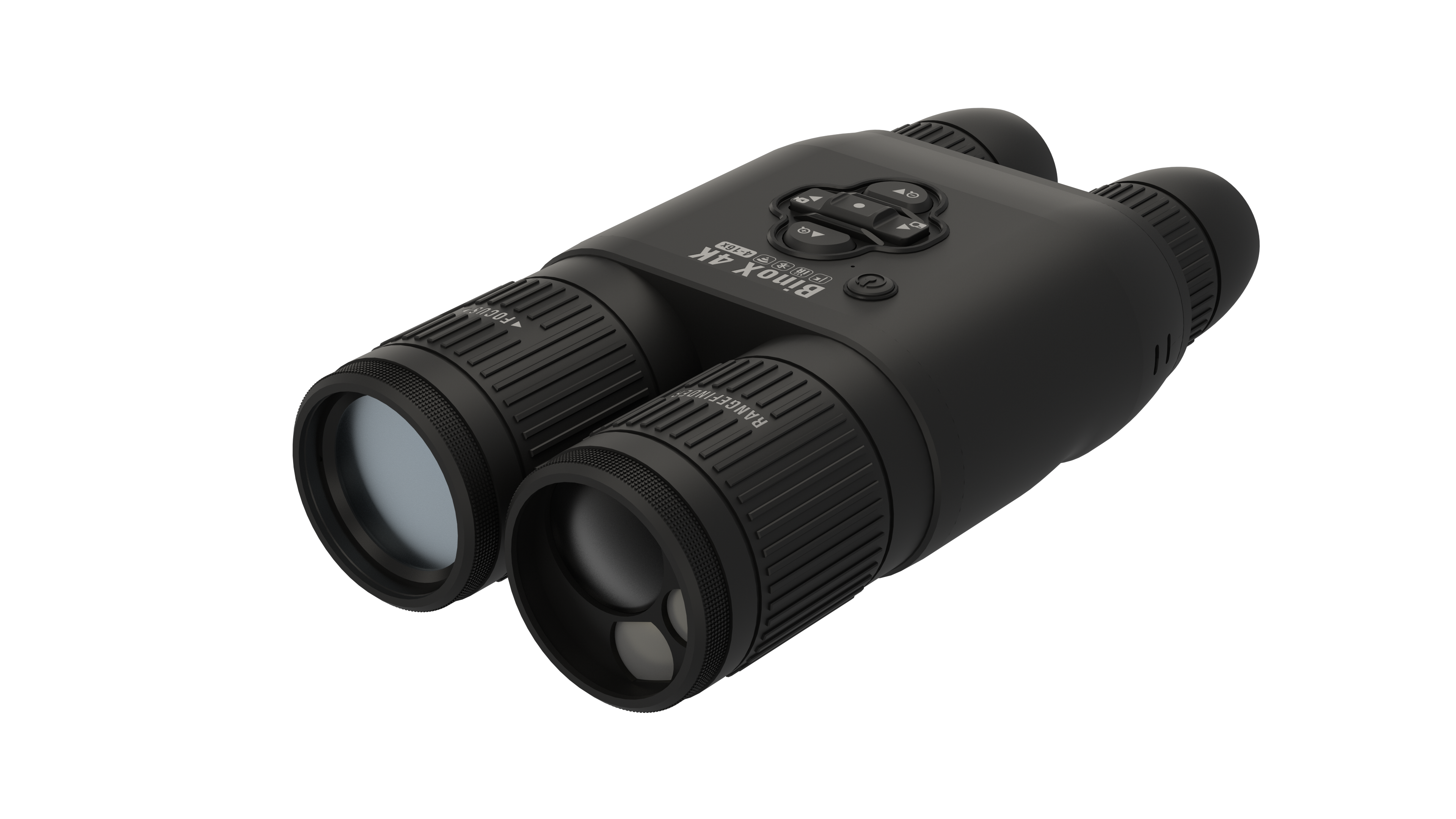 ATN Binocular BinoX-HD 4K Day & Night