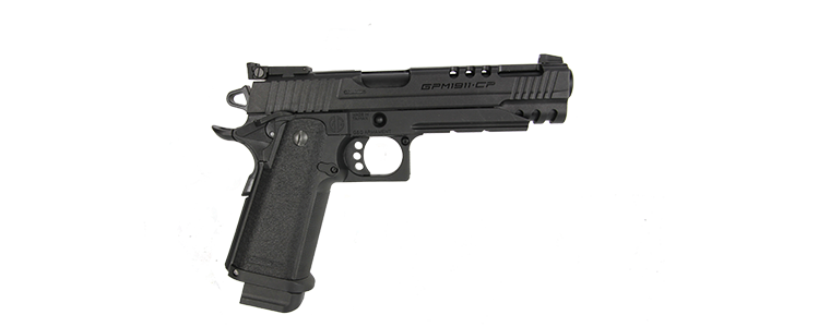 G&G Airsoft Pistol GPM 1911 CP