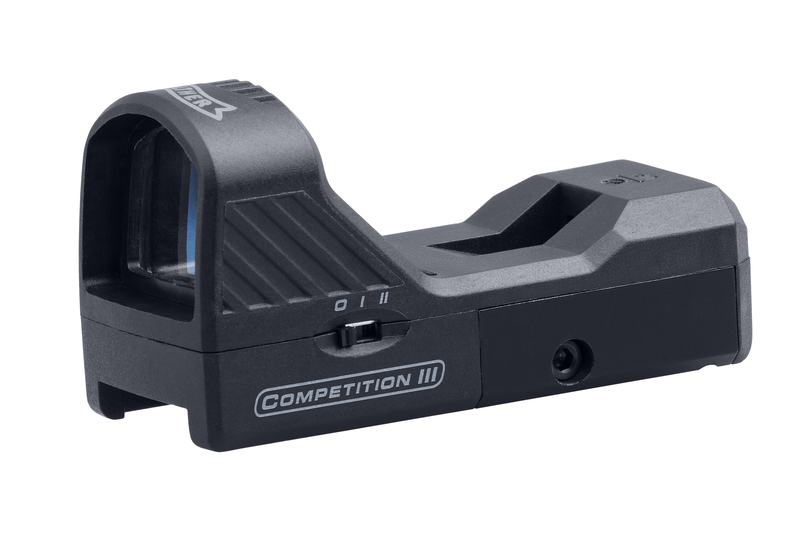 WALTHER (Umarex) Dot Sight Competition III