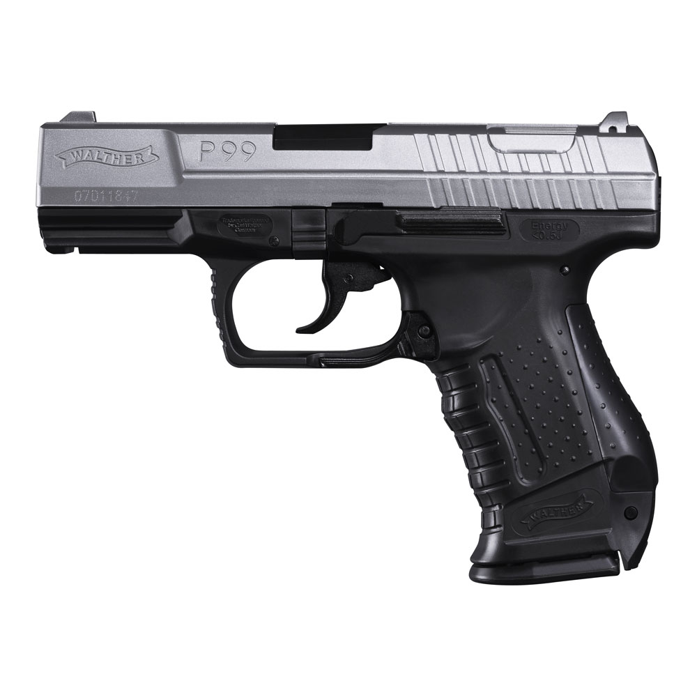 WALTHER (Umarex) Airsoft Spring Operated P99 Bicolor