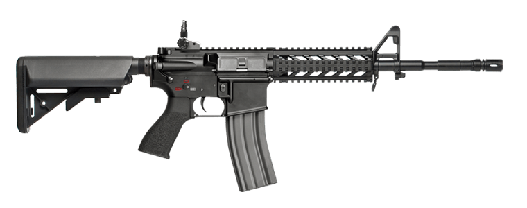 G&G Airsoft Rifle GC16 Raider-L