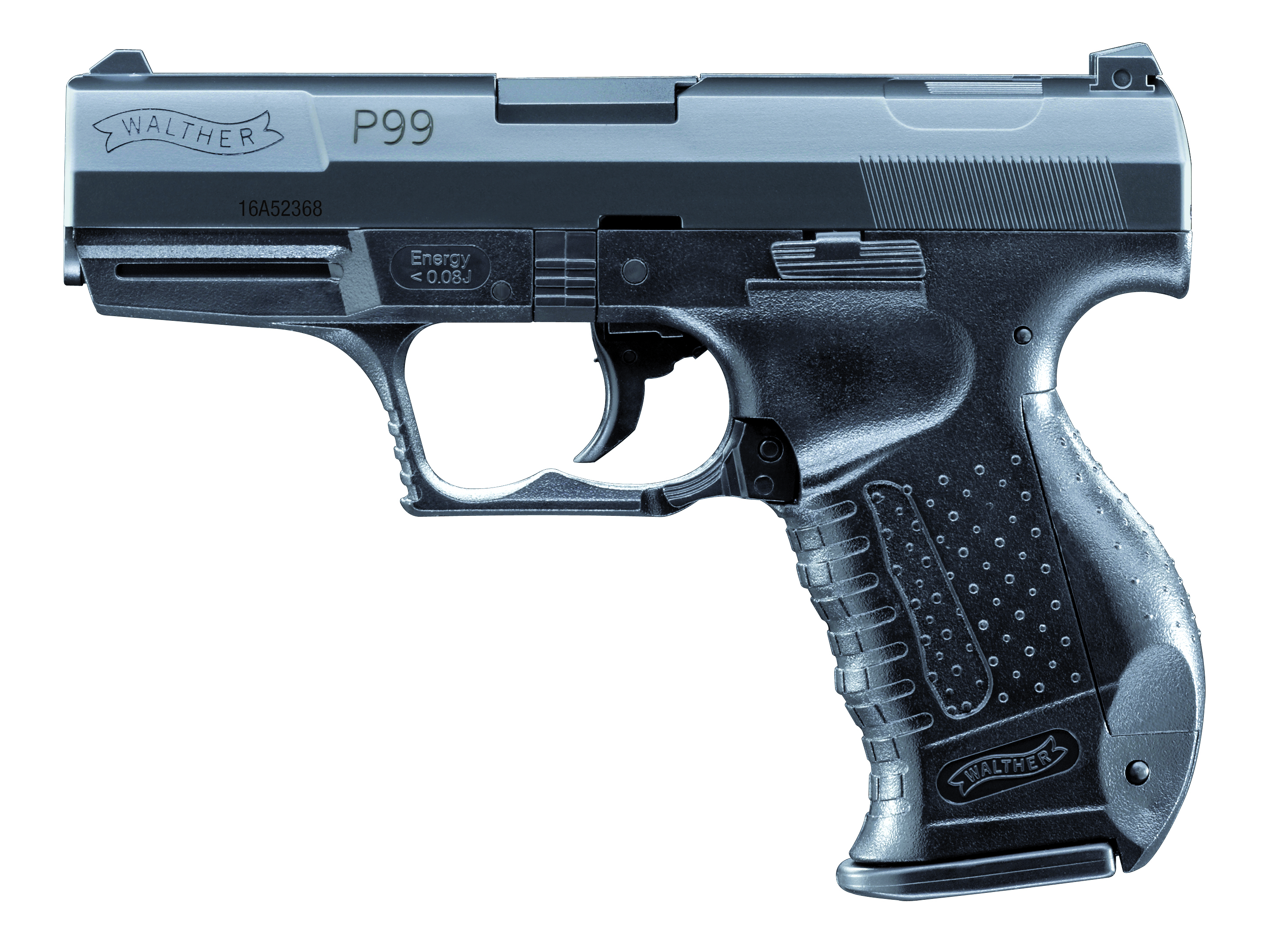 WALTHER (Umarex) Airsoft Pistol Toy P99