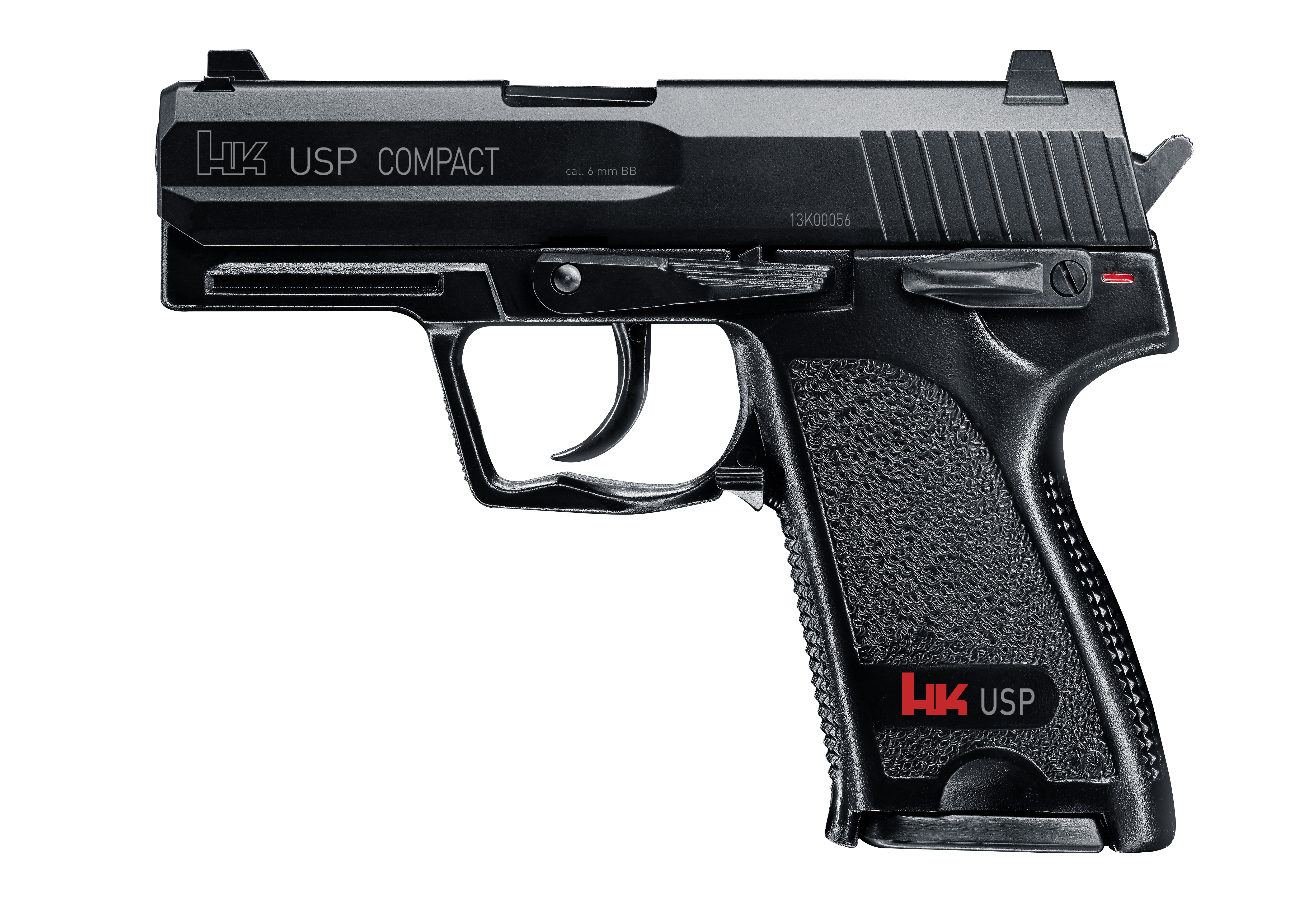 HECKLER & KOCH (Umarex) Airsoft Spring Operated USP Compact