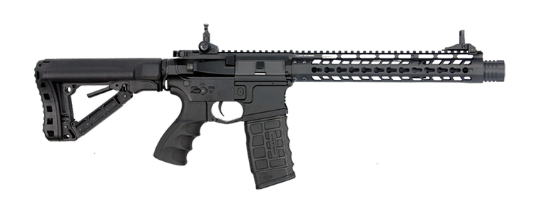 G&G Airsoft Rifle GC16 Wild Hog