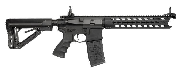 G&G Airsoft Rifle GC16 Predator