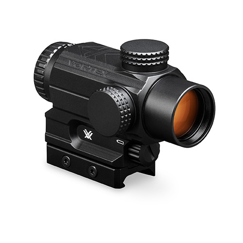 VORTEX Prism Scope Spitfire AR 1x DRT reticle
