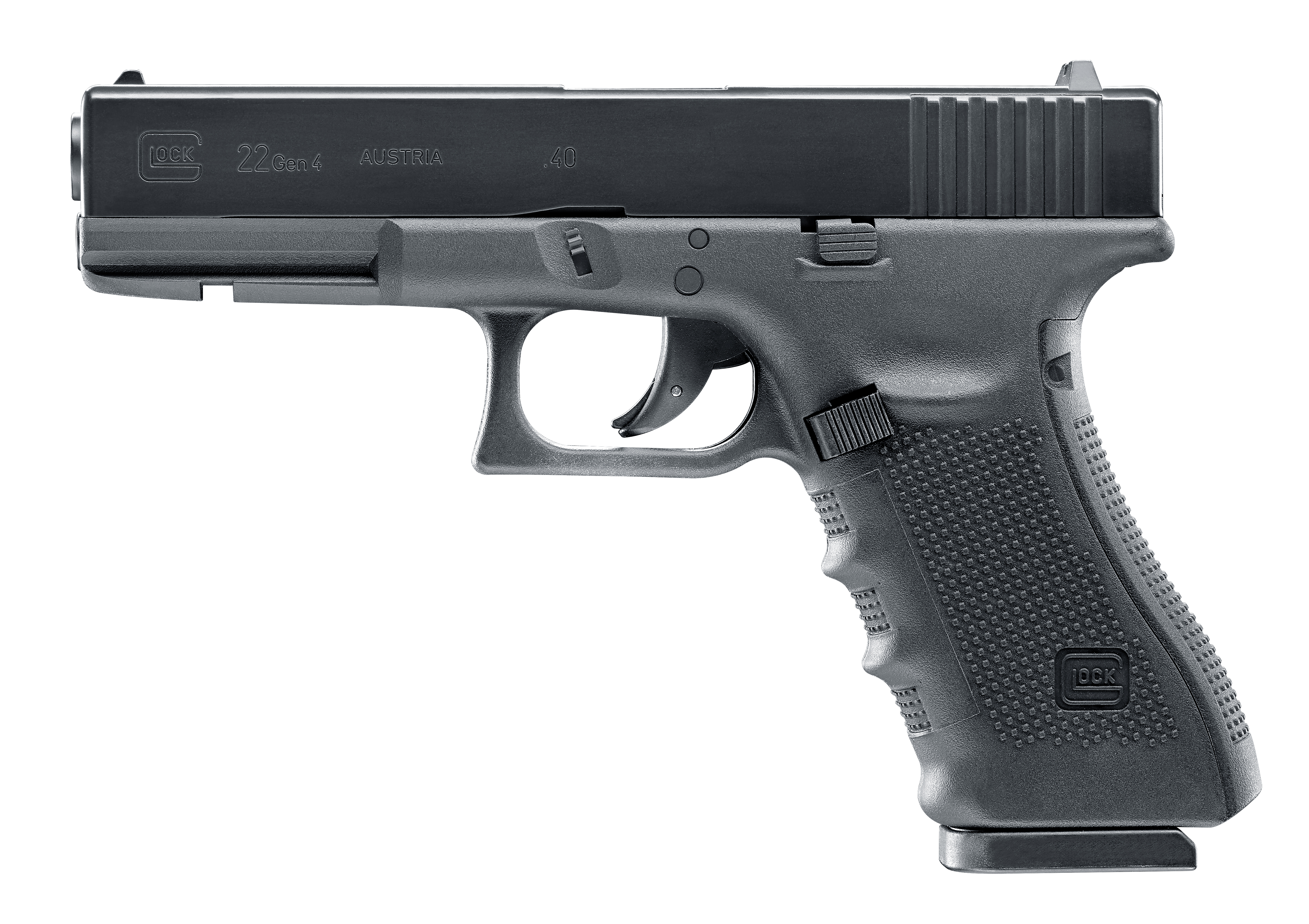 GLOCK (Umarex) Airsoft CO2 G22 Gen4 2,0J