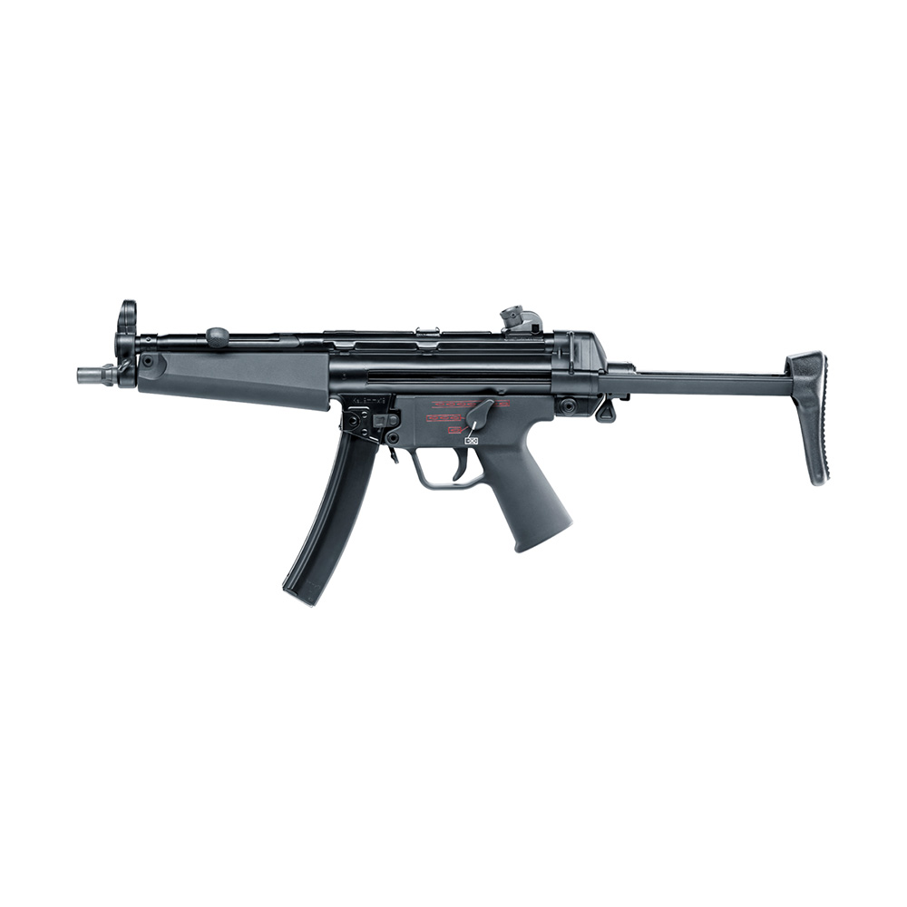 HECKLER & KOCH (Umarex) Airsoft GBB MP5 A5 V2