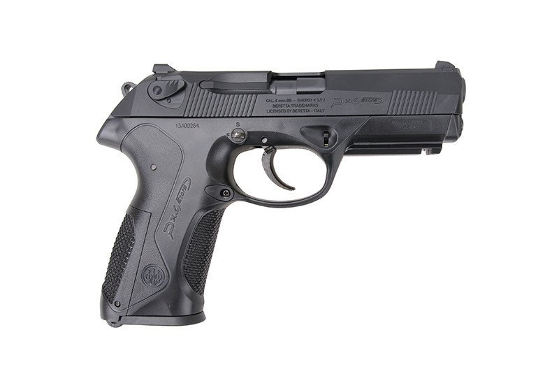 BERETTA (Umarex R) CO2 Airgun Replica Px4 Storm 4.5mm 3J