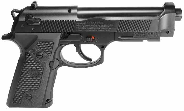 BERETTA (Umarex R) CO2 Airgun Replica Elite II