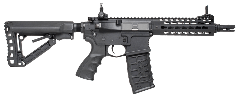 G&G Airsoft Rifle CM16 SRS