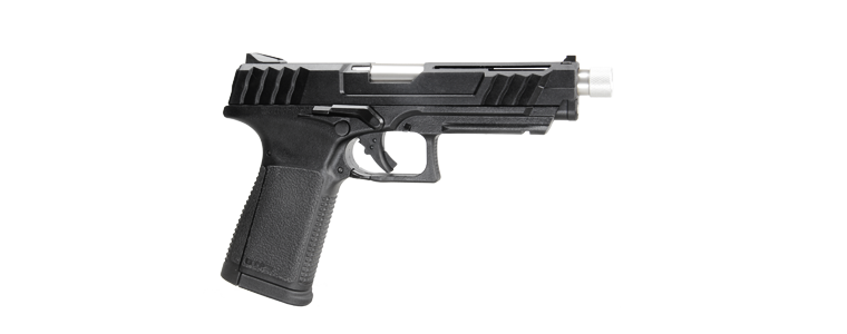 G&G Airsoft Pistol GTP 9