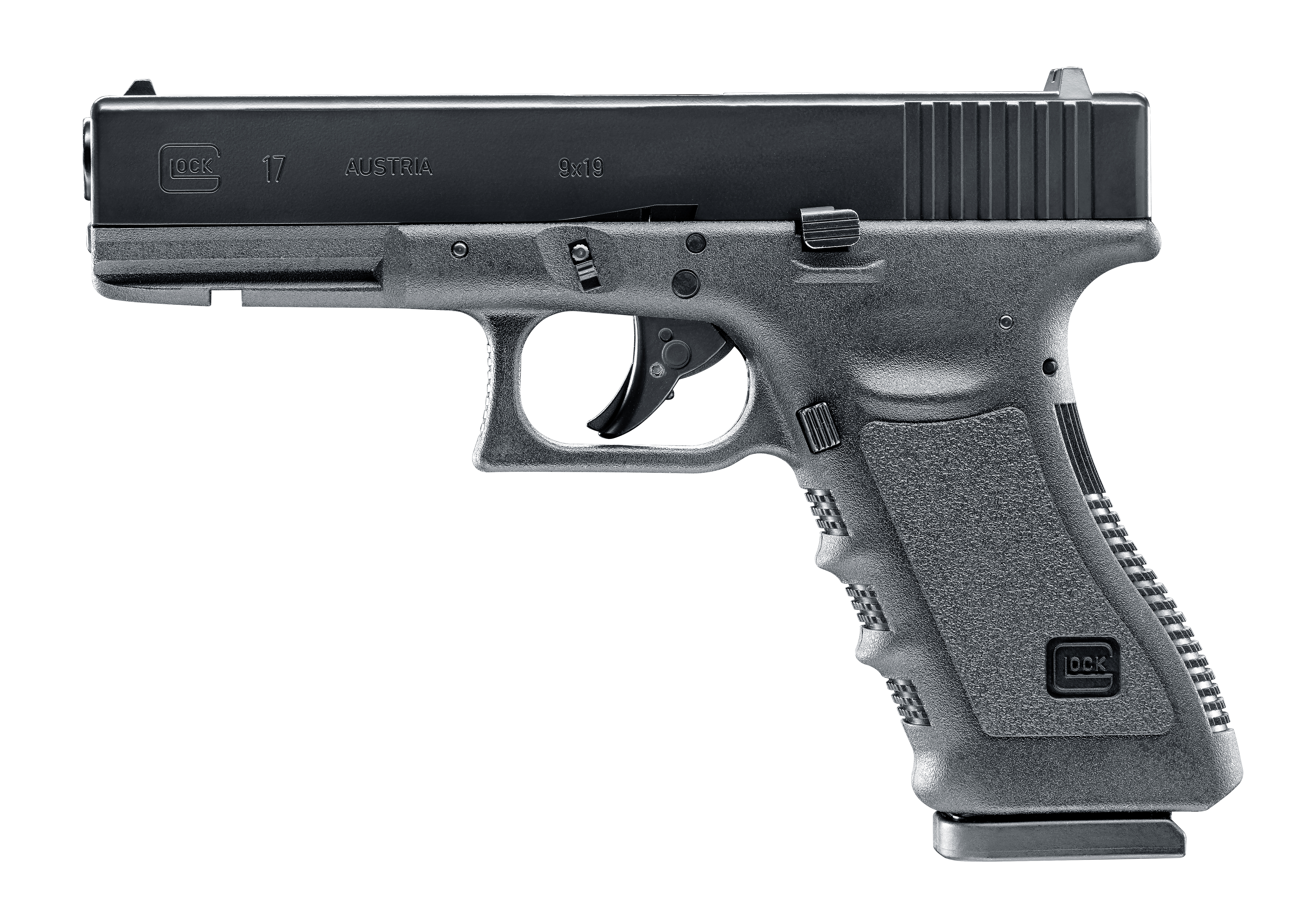 GLOCK (Umarex) Airsoft CO2 G17 1,8J