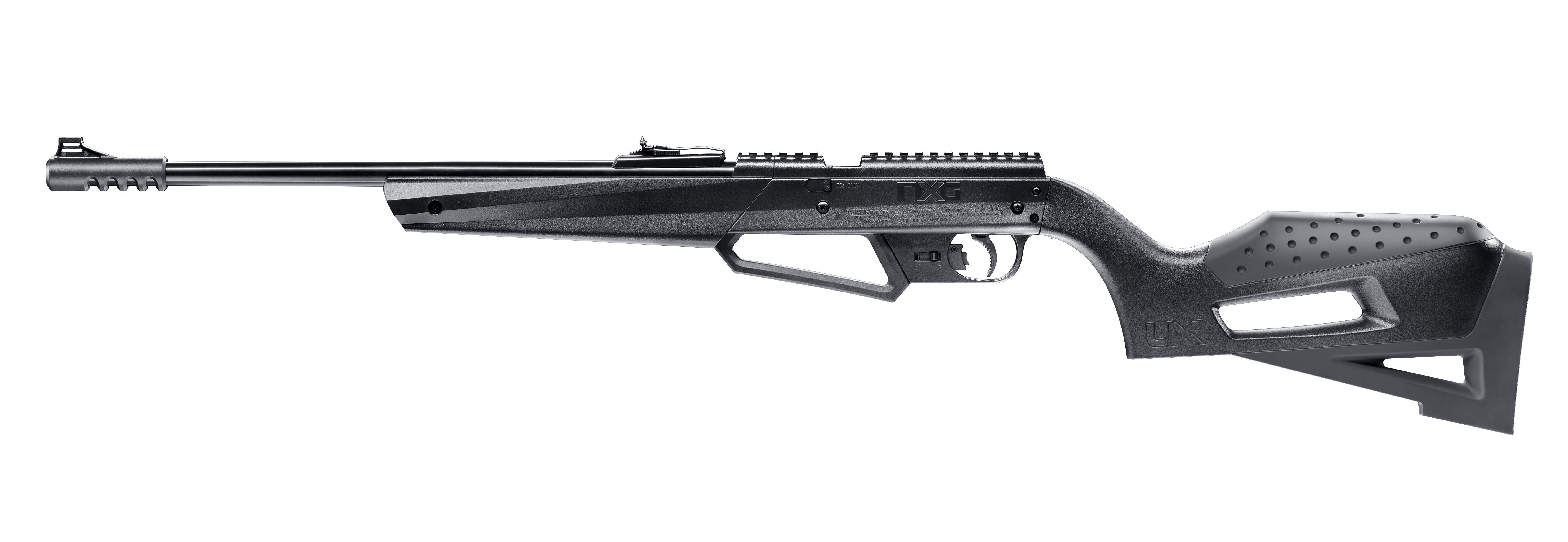 NXG (Umarex) Pump Action Airgun APX
