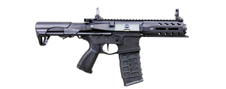 G&G Airsoft Rifle ARP556 V2S