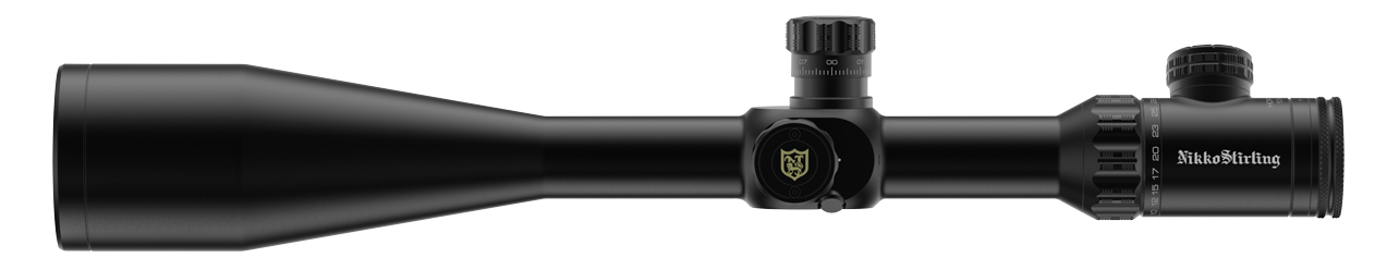 NIKKO STIRLING Rifle Scope Hornet ED