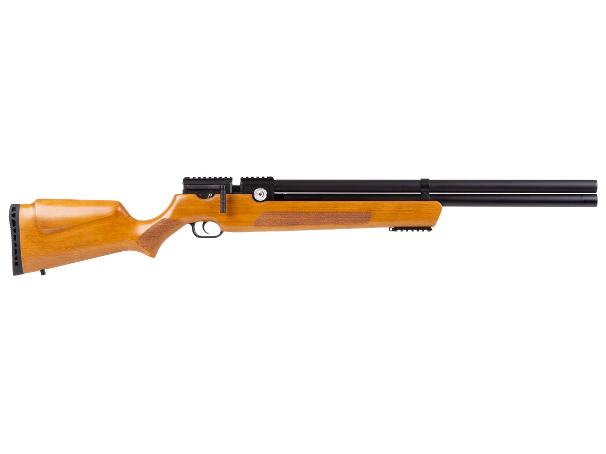 AIR VENTURI PCP Rifle Avenger Wood Stock