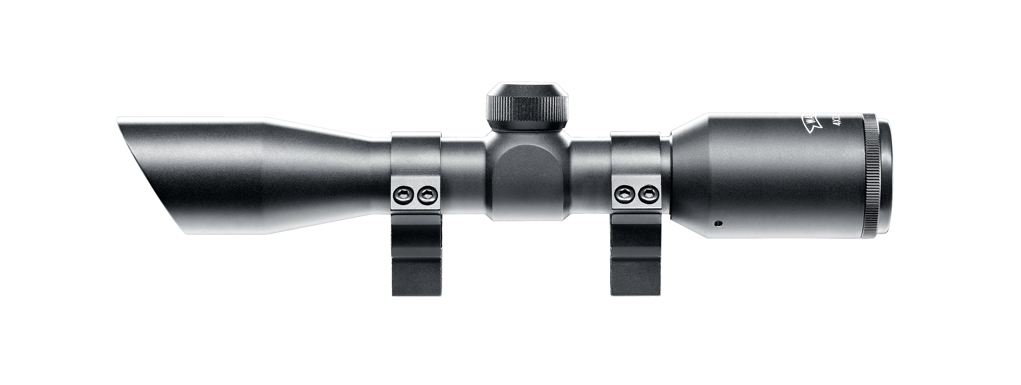 WALTHER (Umarex) Scope 4x32 Compact
