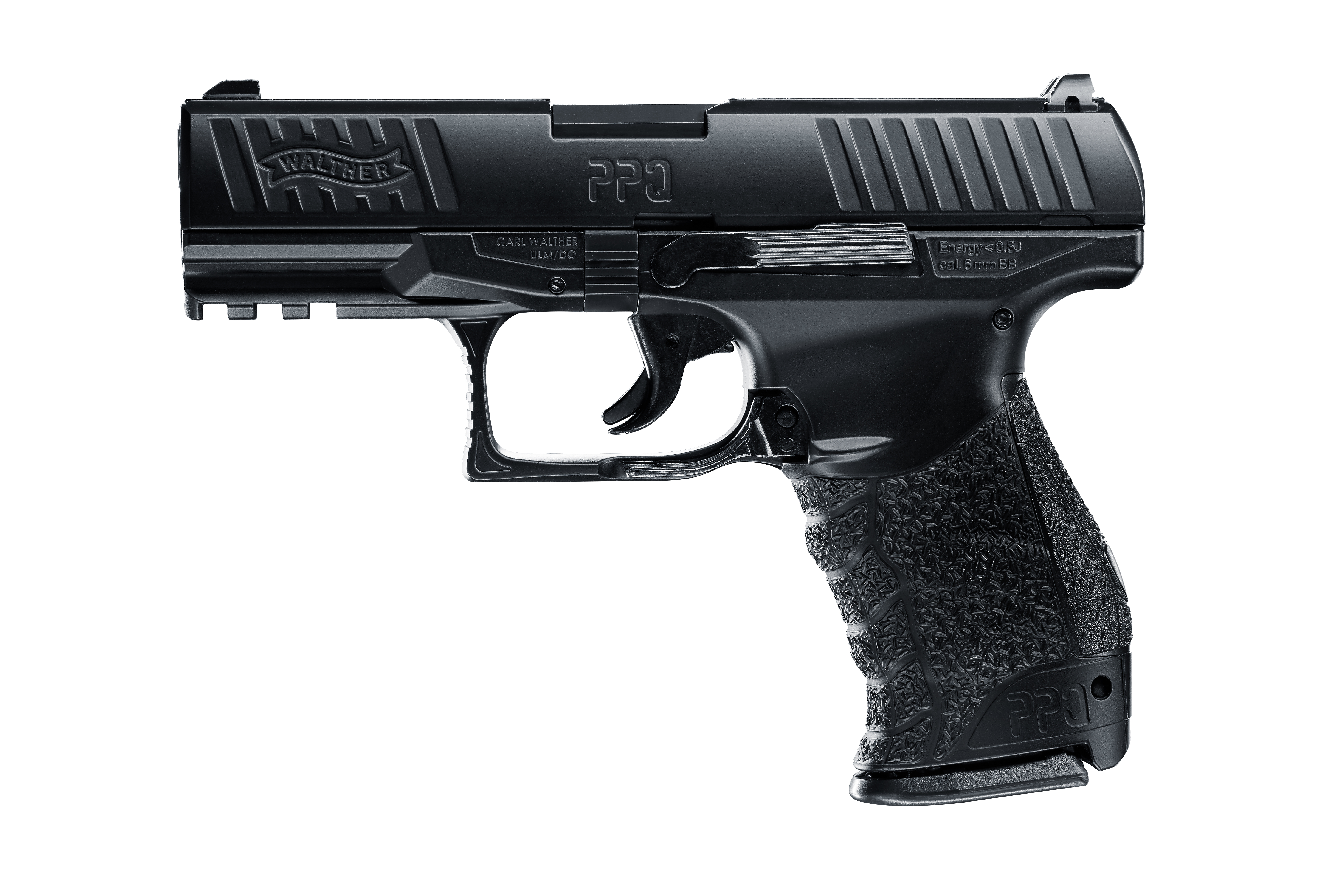 WALTHER (Umarex) Airsoft Spring Operated PPQ HME