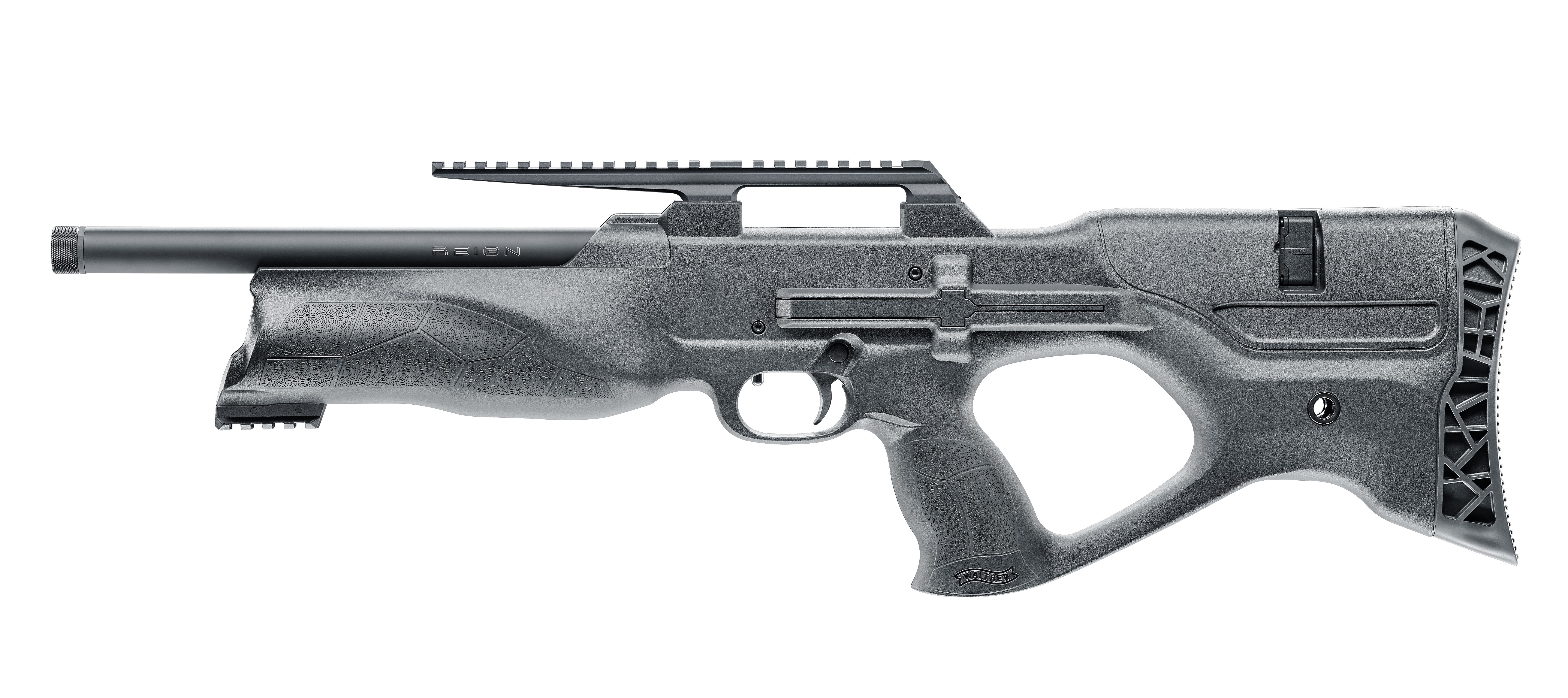 WALTHER (Umarex) PCP Operated Airgun Reign