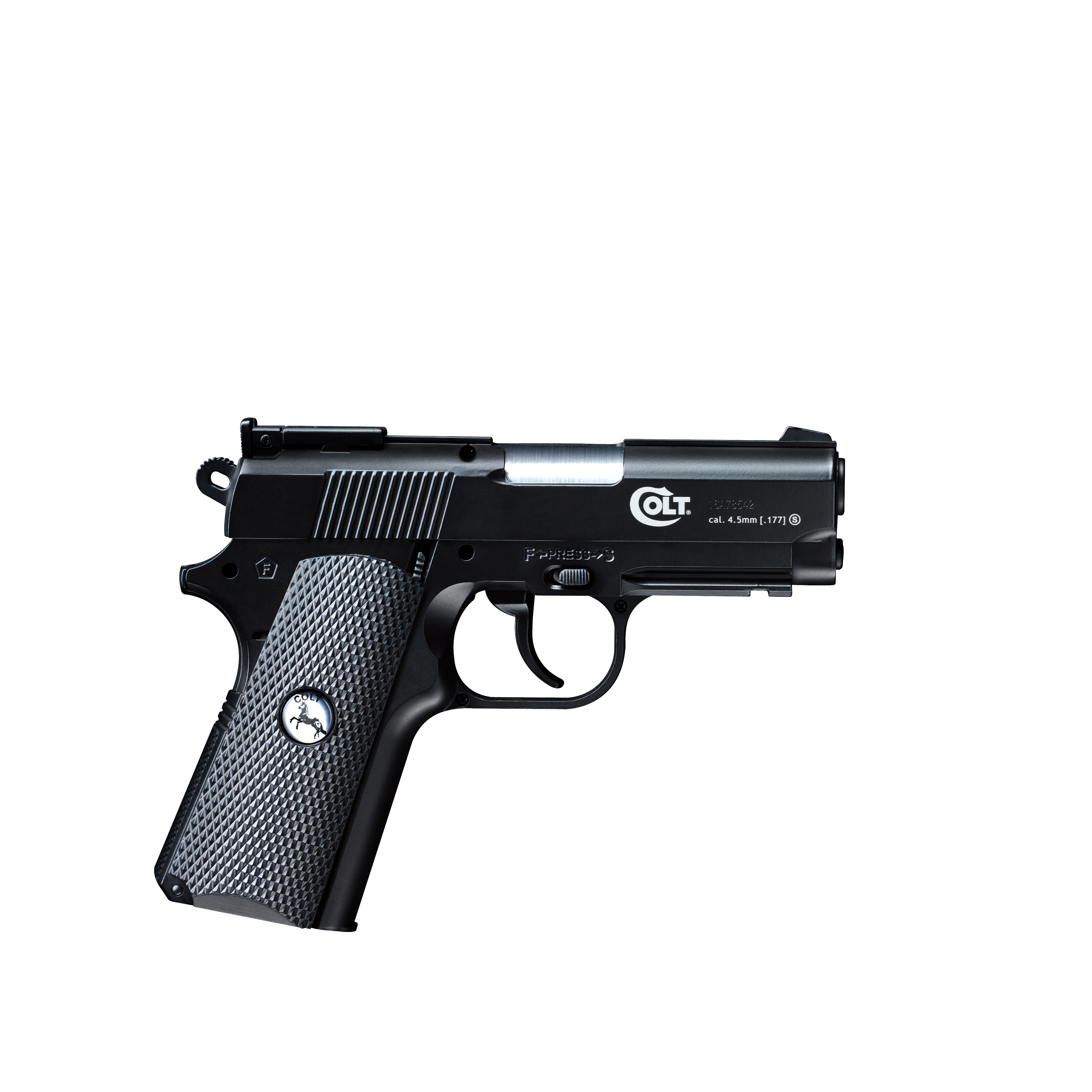 COLT (Umarex) CO2 Airgun Replica Defender